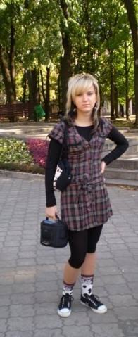 Настюша Миронова, 15 декабря , Санкт-Петербург, id23550033
