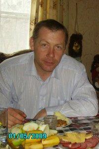 Валера Борисов, 23 августа 1972, Омск, id37619112