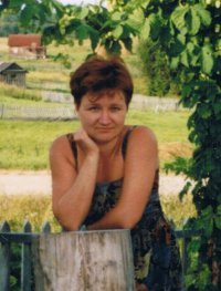 Ирина Авазова, 15 января 1965, Санкт-Петербург, id6600171